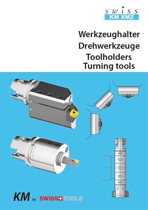 total tooling system / KM XMZ – monobloc