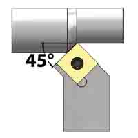 External turning<br />Screw clamping<br />SSSC L/R